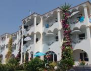 Haris Hotel Apartments